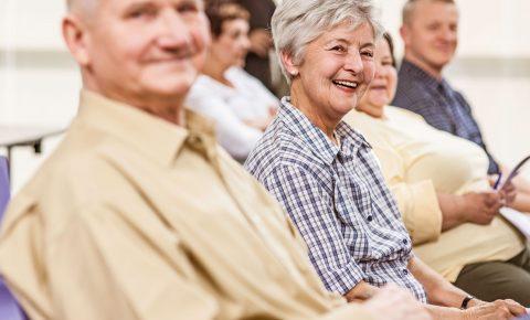 Salon des aînés